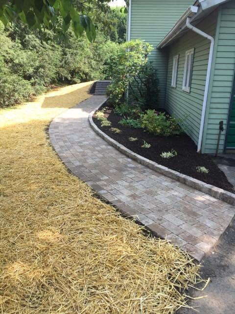Landscape maintenance, lawn care in Allentown, PA