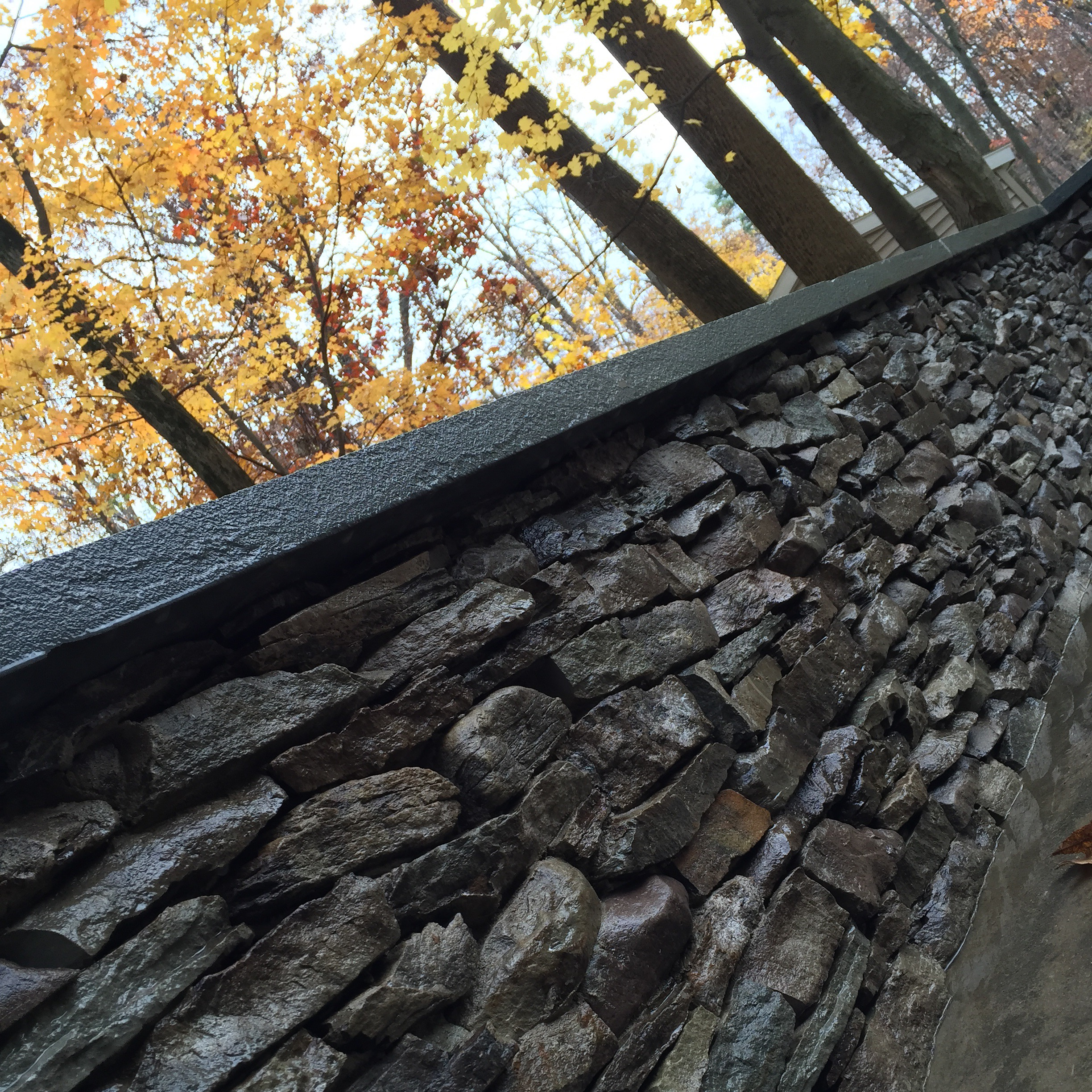 Why Fall is a Great Time to Call a Landscape Contractor in Allentown, PA