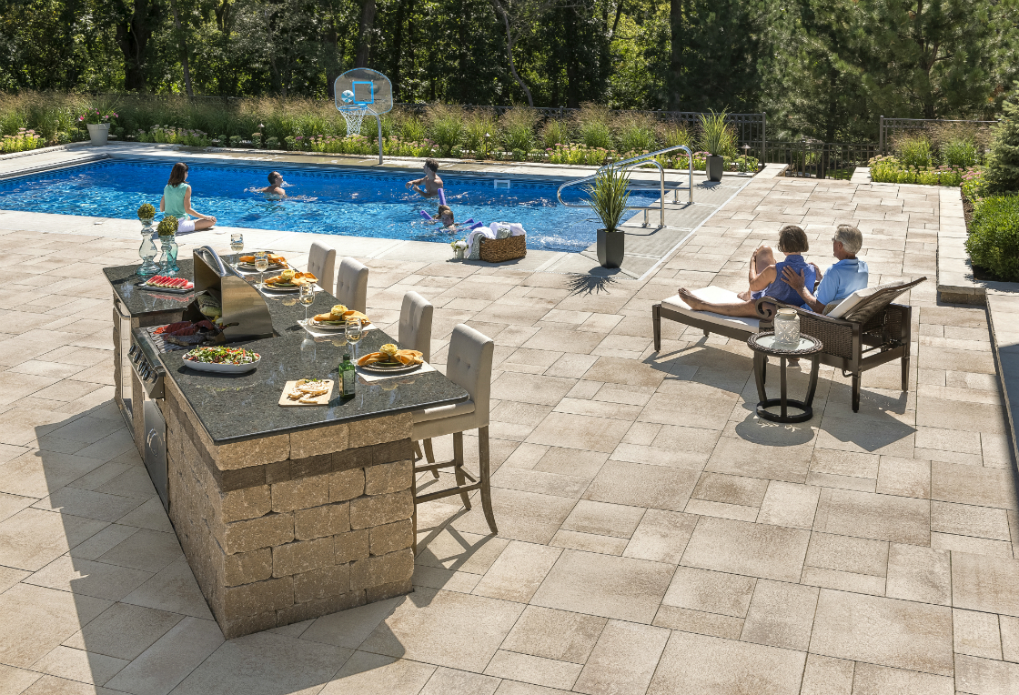 Stunning Design Styles for Your Berks County, PA, Outdoor Kitchen
