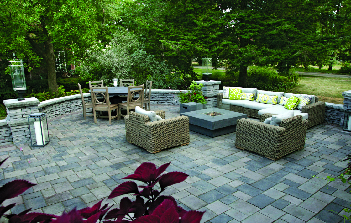 Ask Your Landscape Designer About these Gorgeous Unilock Products in Lebanon County PA