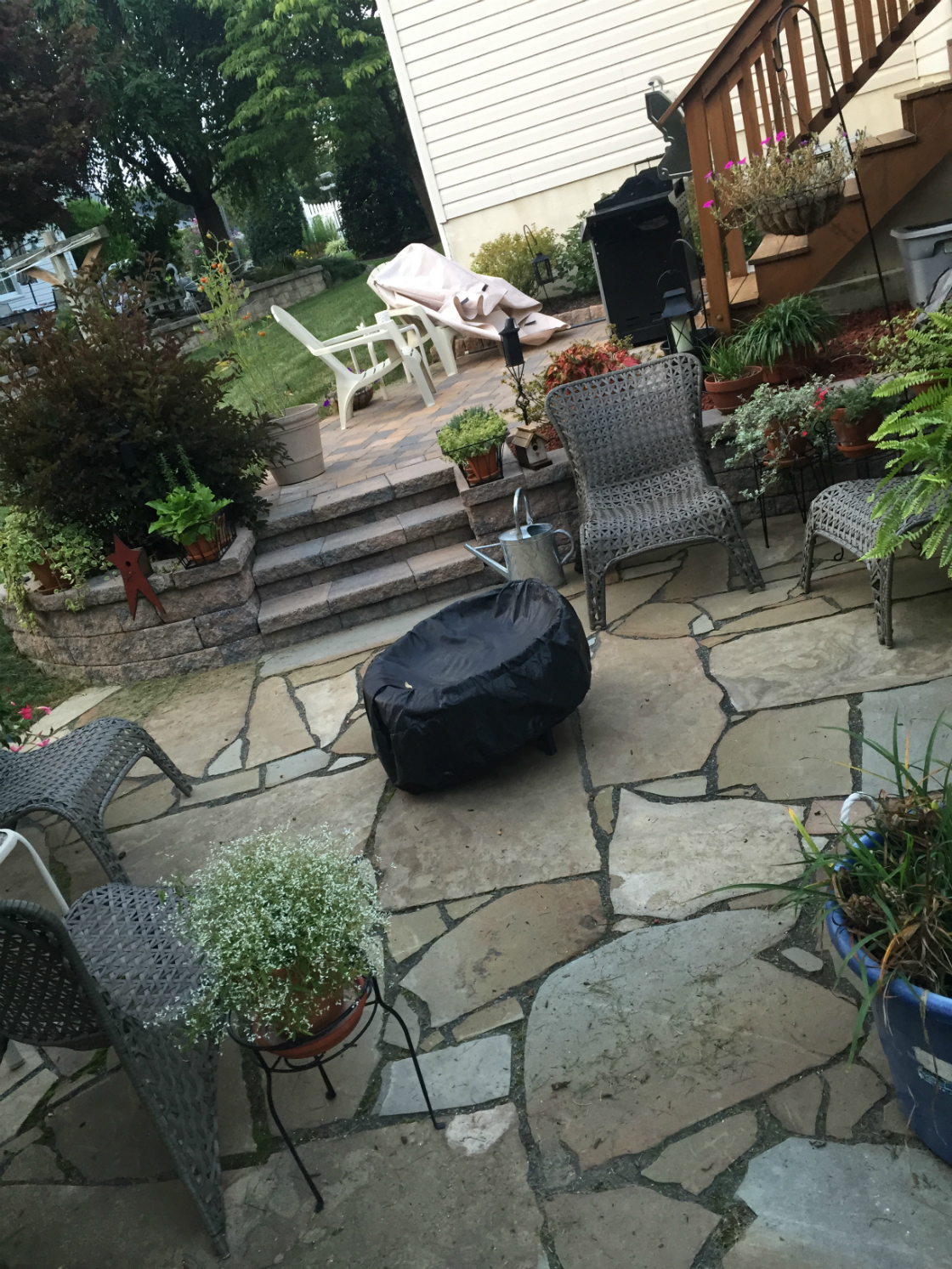 Ideas for Stunning Enclosed Spaces from a Landscape Designer in Berks County, PA