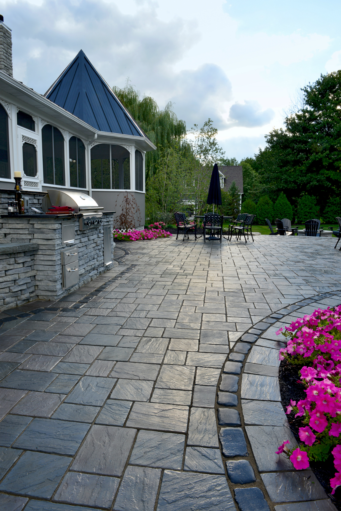 Innovative Outdoor Kitchen Designs in Lebanon County PA