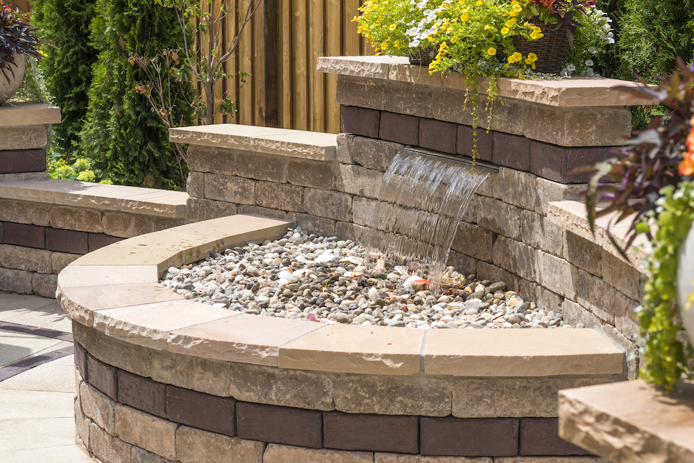 Turn Your Bethlehem PA Backyard into a Peaceful Haven with the Help of a Landscape Designer