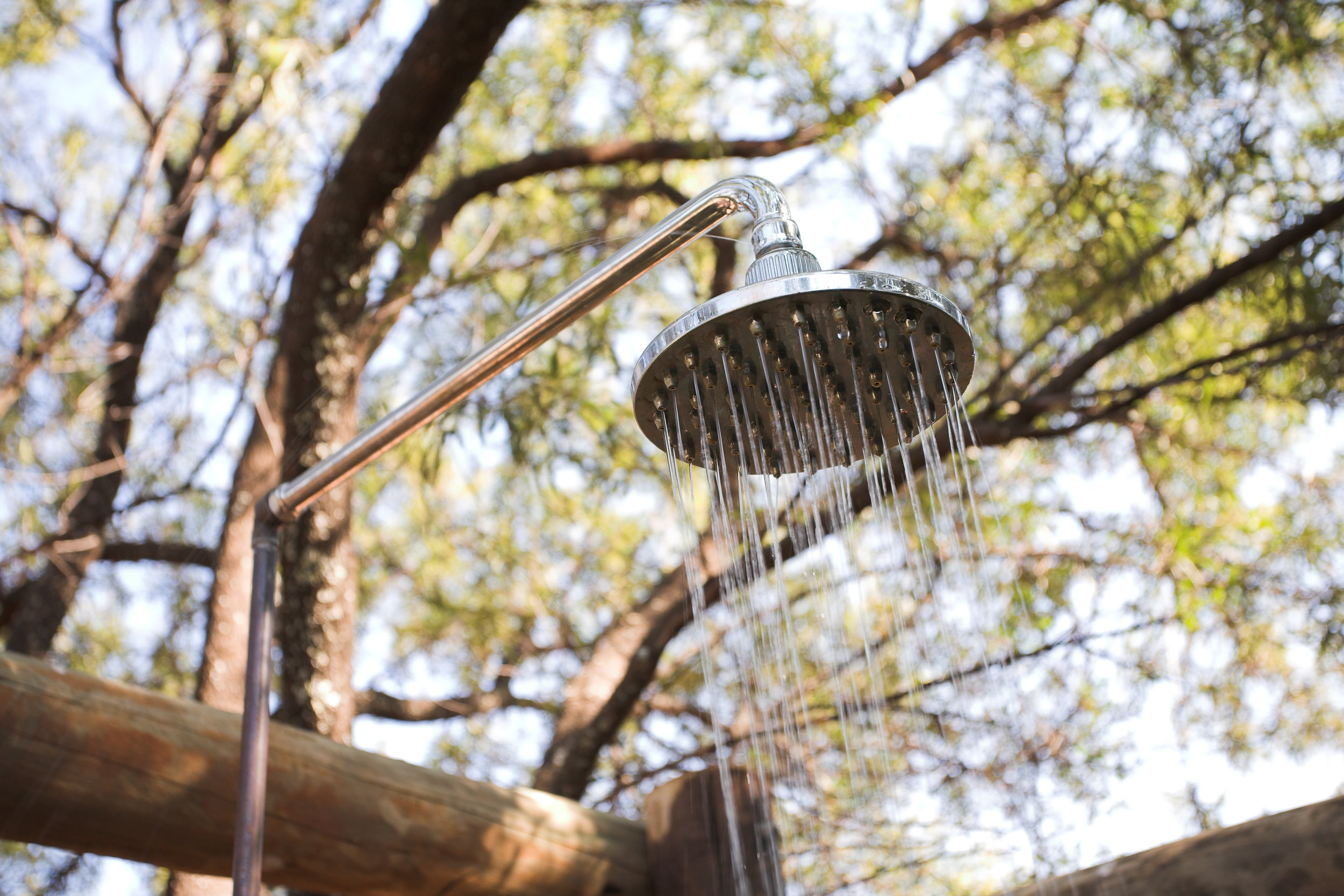 5 Landscape Design Ideas for Creating the Perfect Outdoor Shower Space in Whitehall, PA