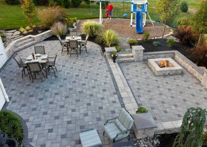 Why You Should Only Hire a Licensed Professional Landscape Contractor in Pottsville, PA