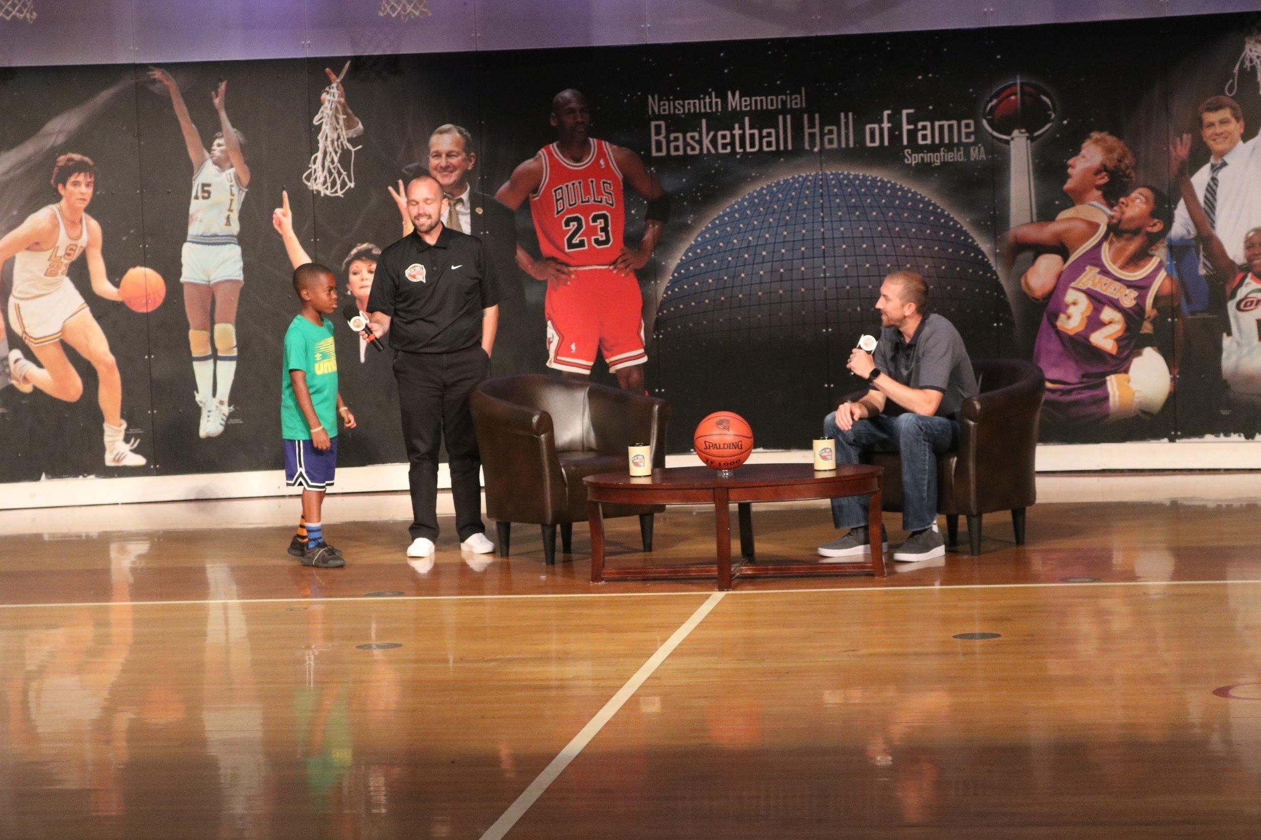 Assistant Coach, Phoenix Suns