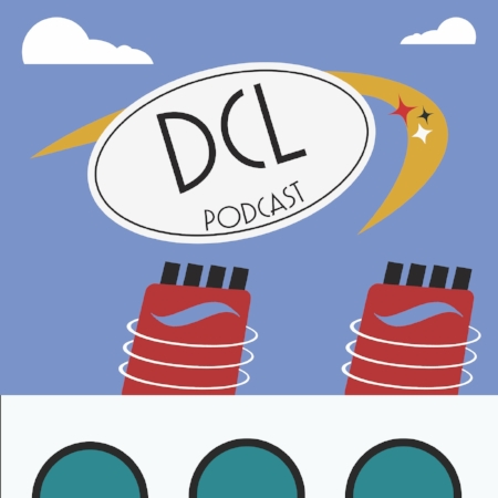 DCL Podcast Logo