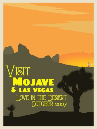 Mojave Love