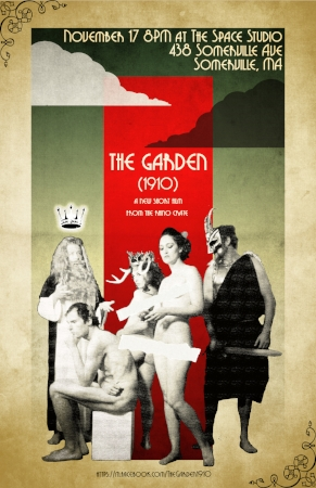 The Garden (1910)