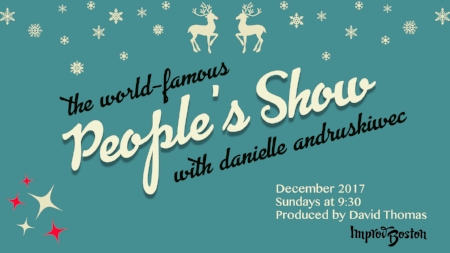 Holiday People's Show