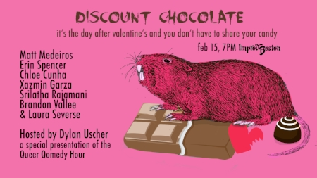Discount Chocolate