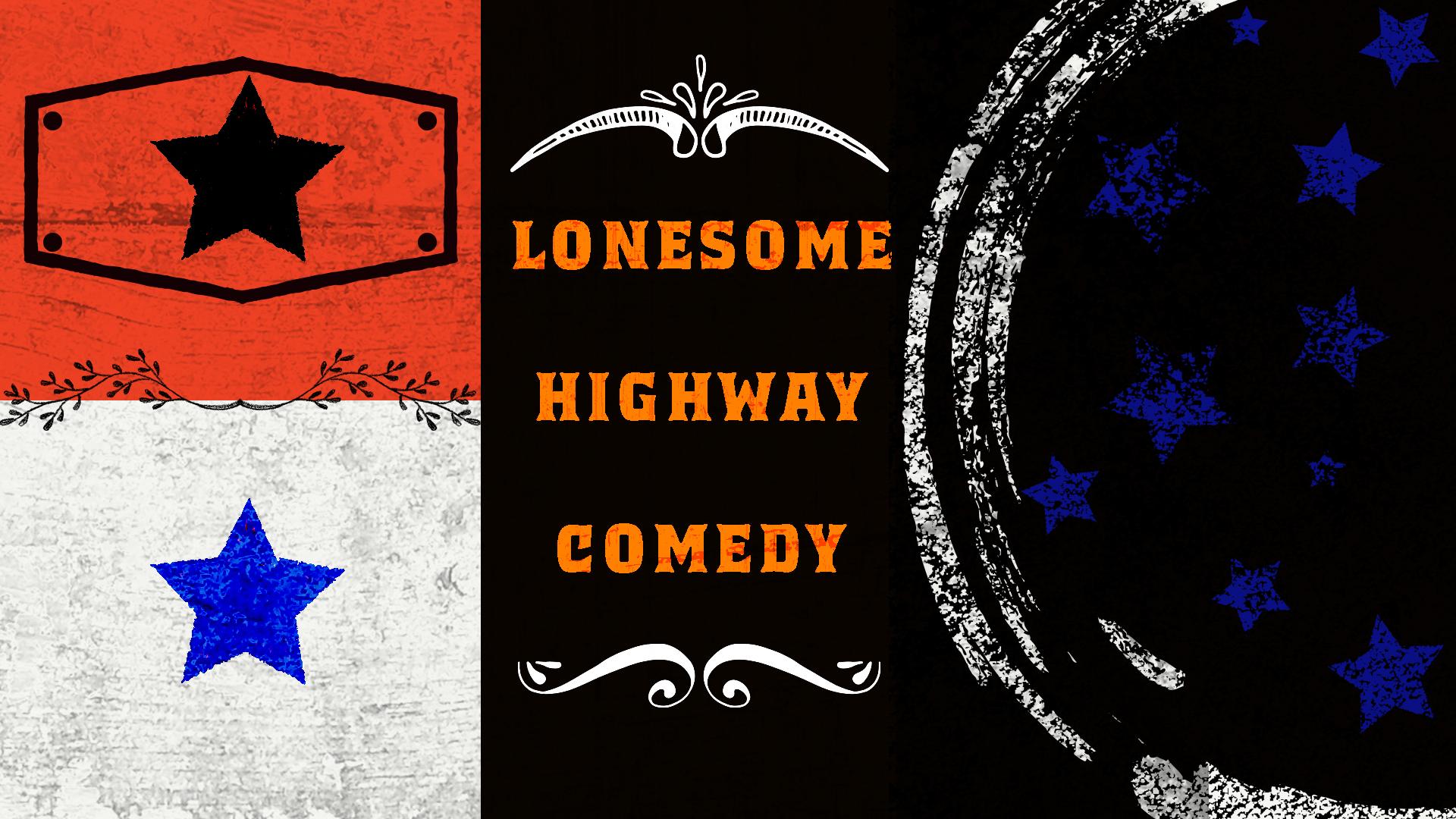 Lonesome Highway 3