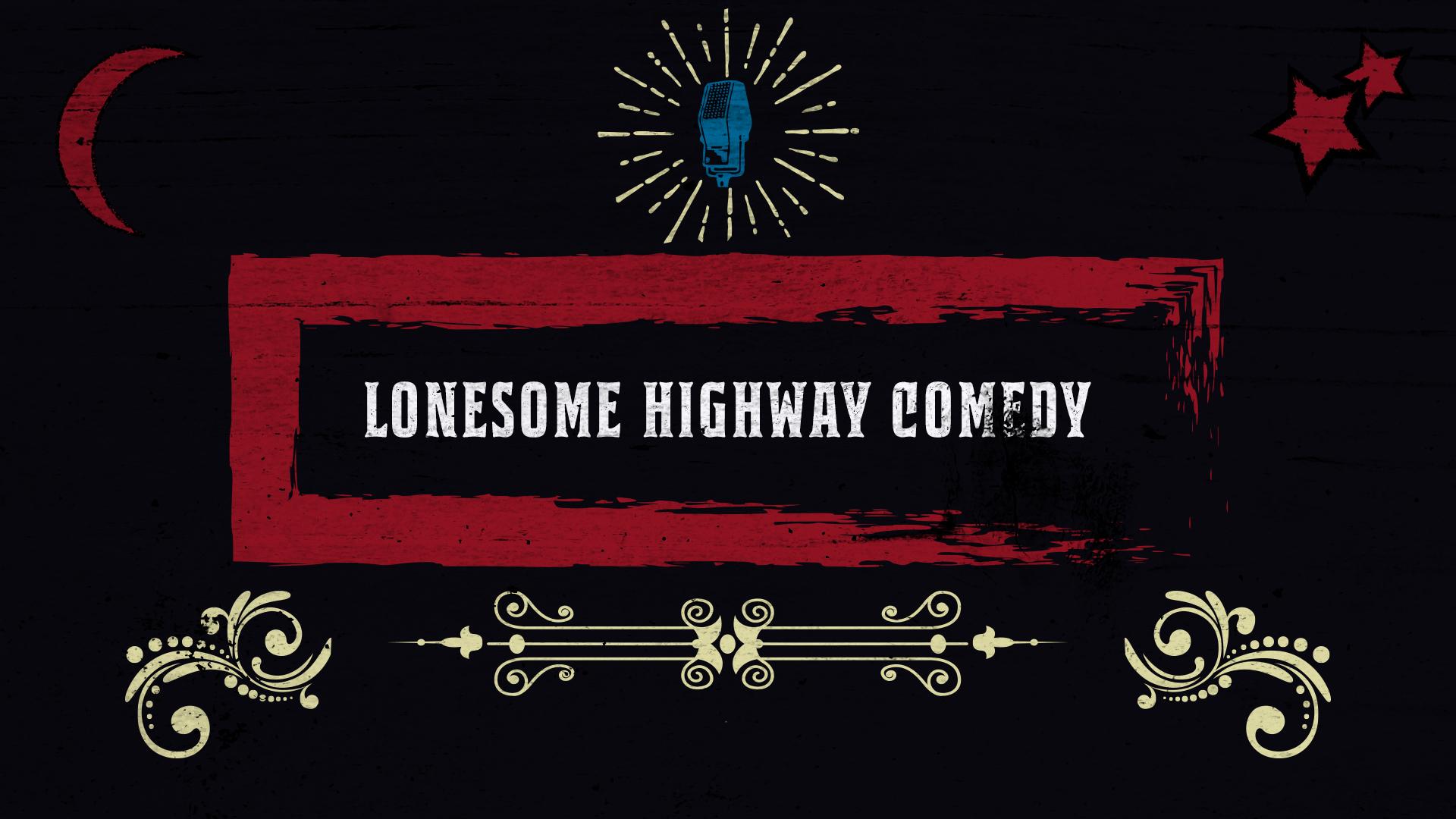 Lonesome Highway 1