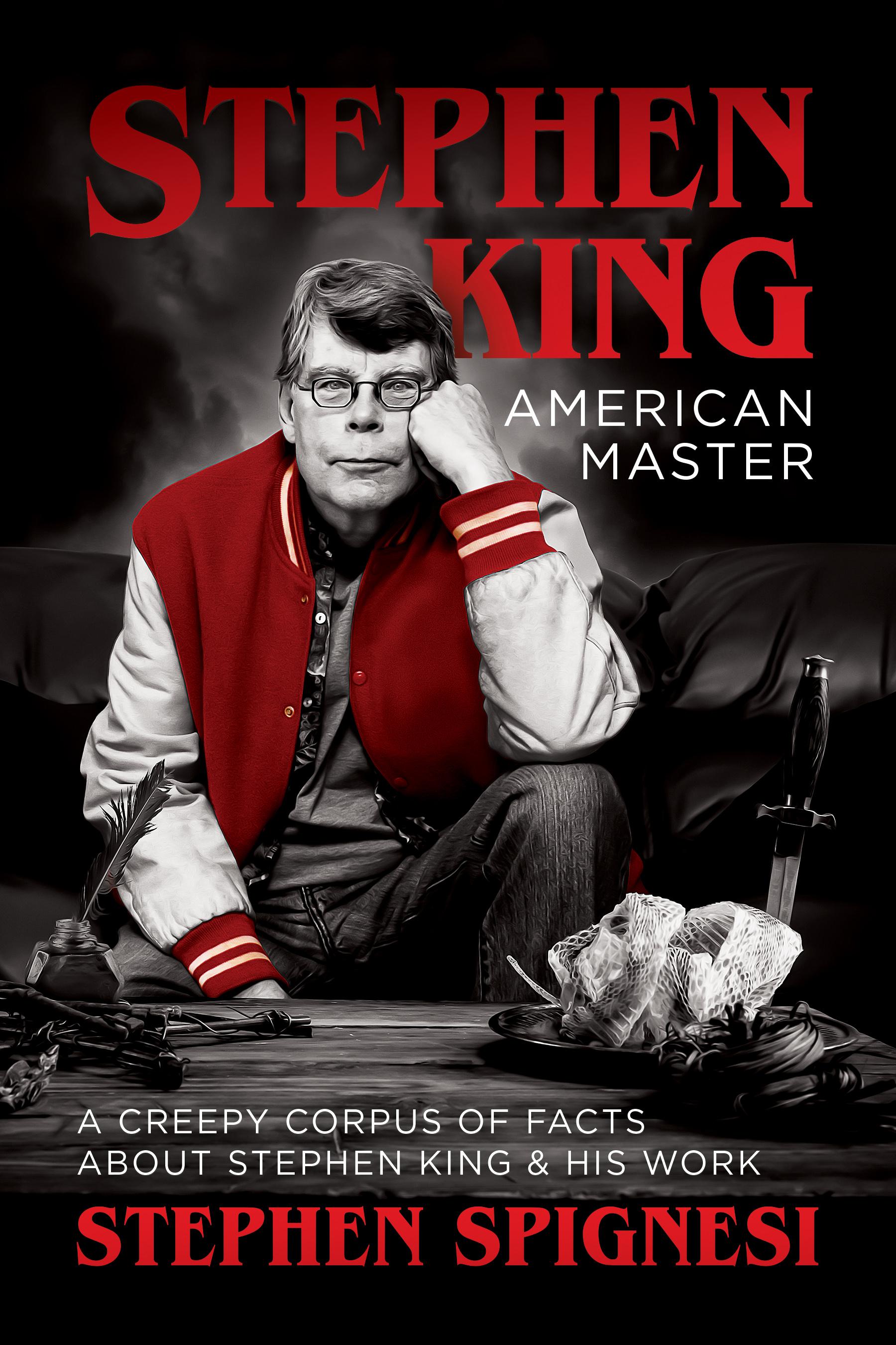 SK American Master
