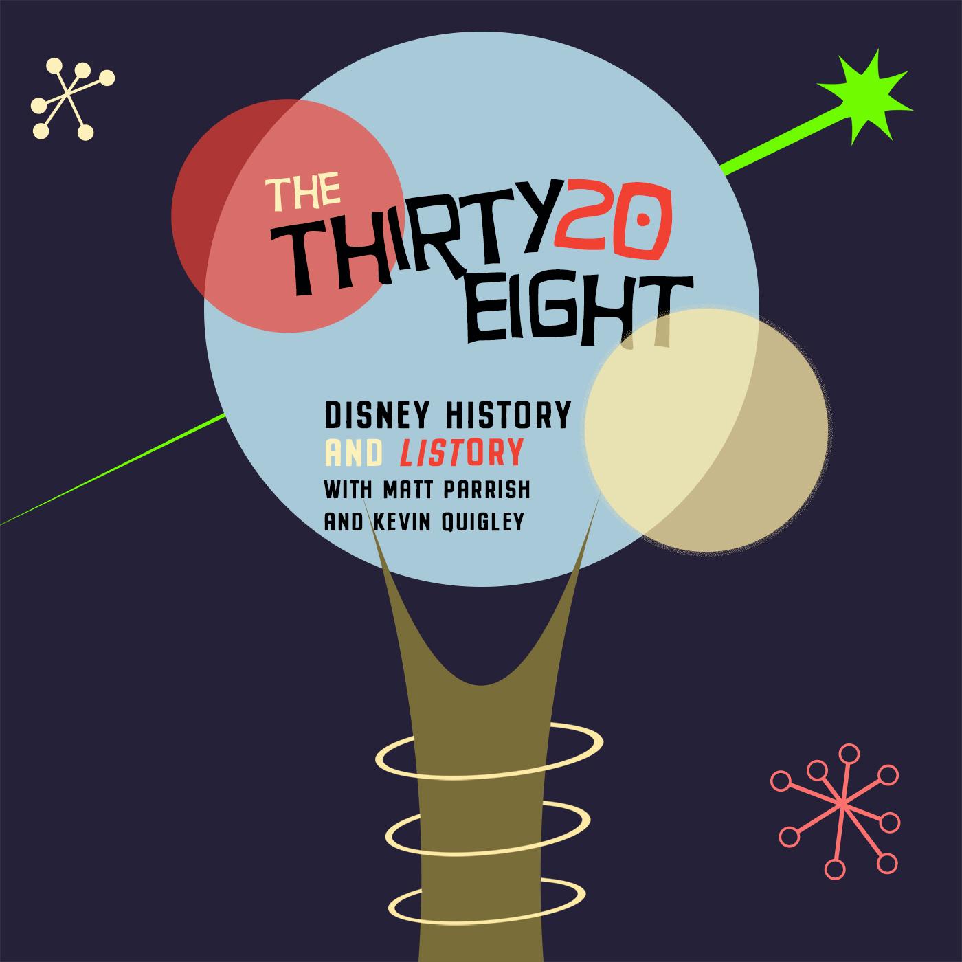 Thirty20Eight Logo