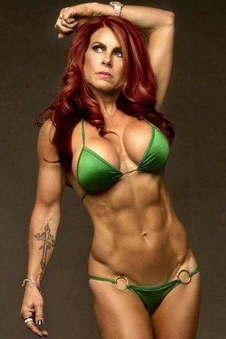 Tammy Solinski - 53 Years Young