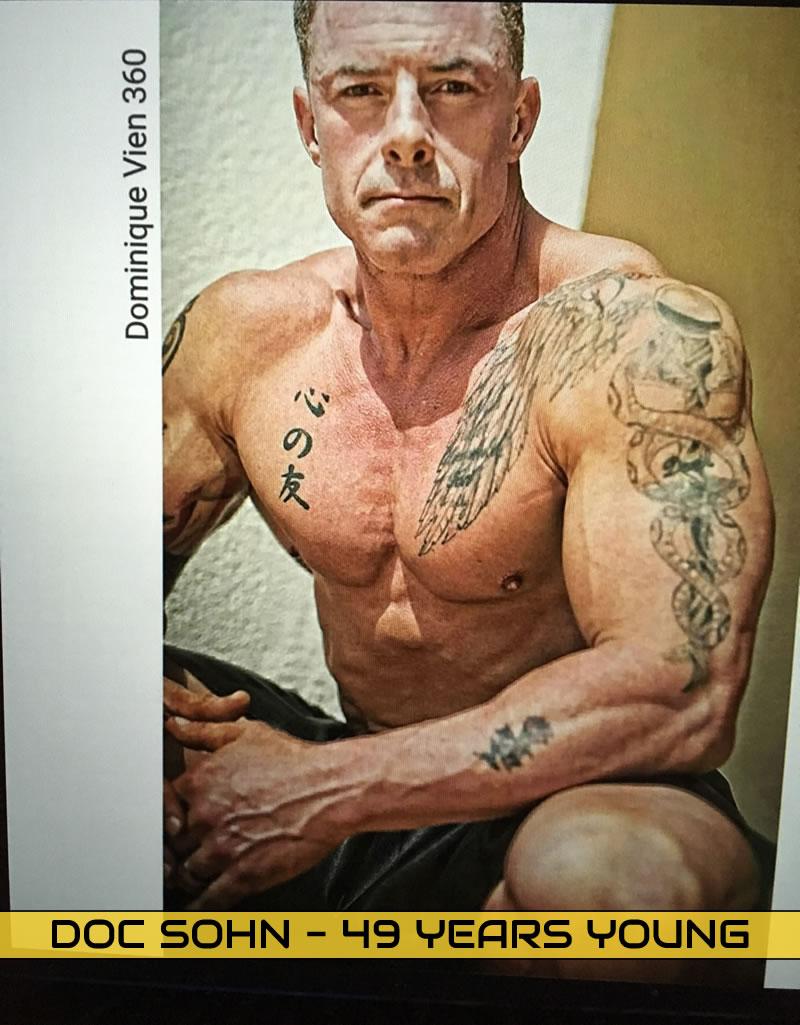 Doc Sohn - 49 Years Young