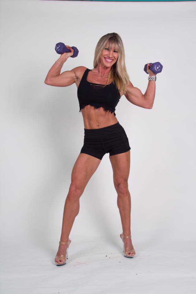 Kimmy Hiles - 50 Years Young