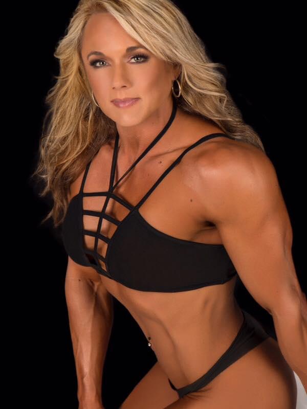 Kristi Quebedeaux - Fit At 45