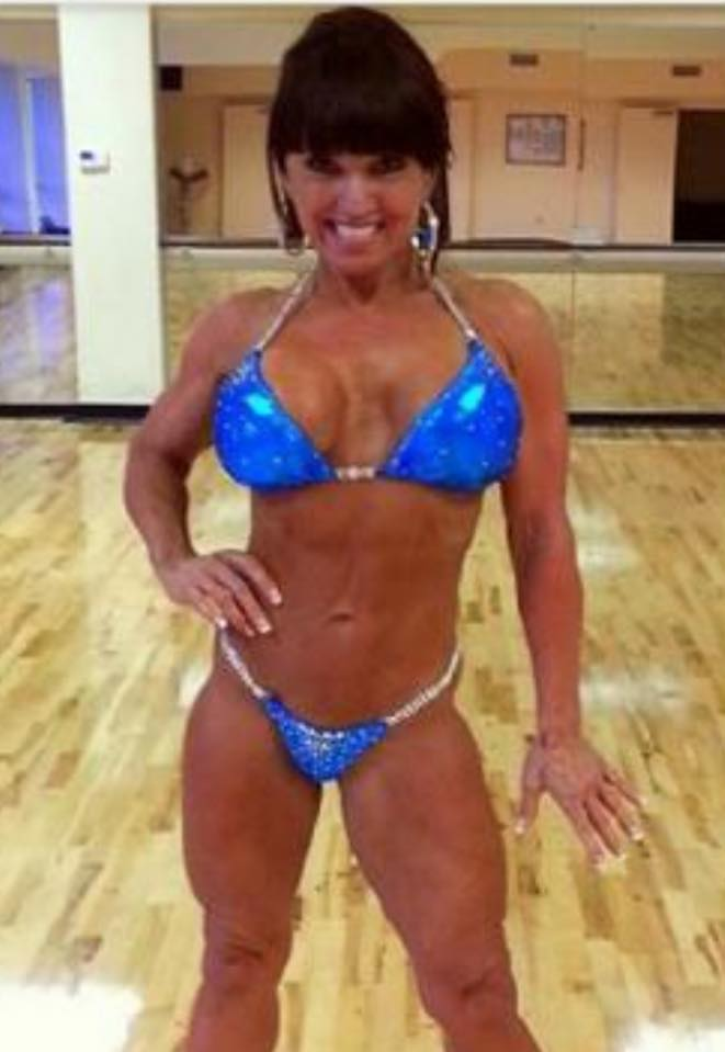 Marguerita Lulejian - 60 Years Young