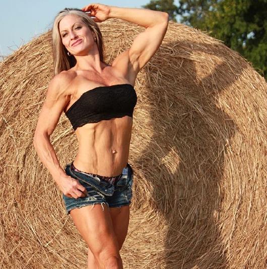 Lori Vick - 49 Years Young