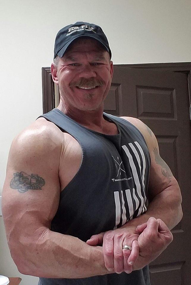 Randy Sitz - 53 Years Young