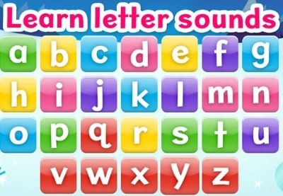 Letters and Sounds Printable 1