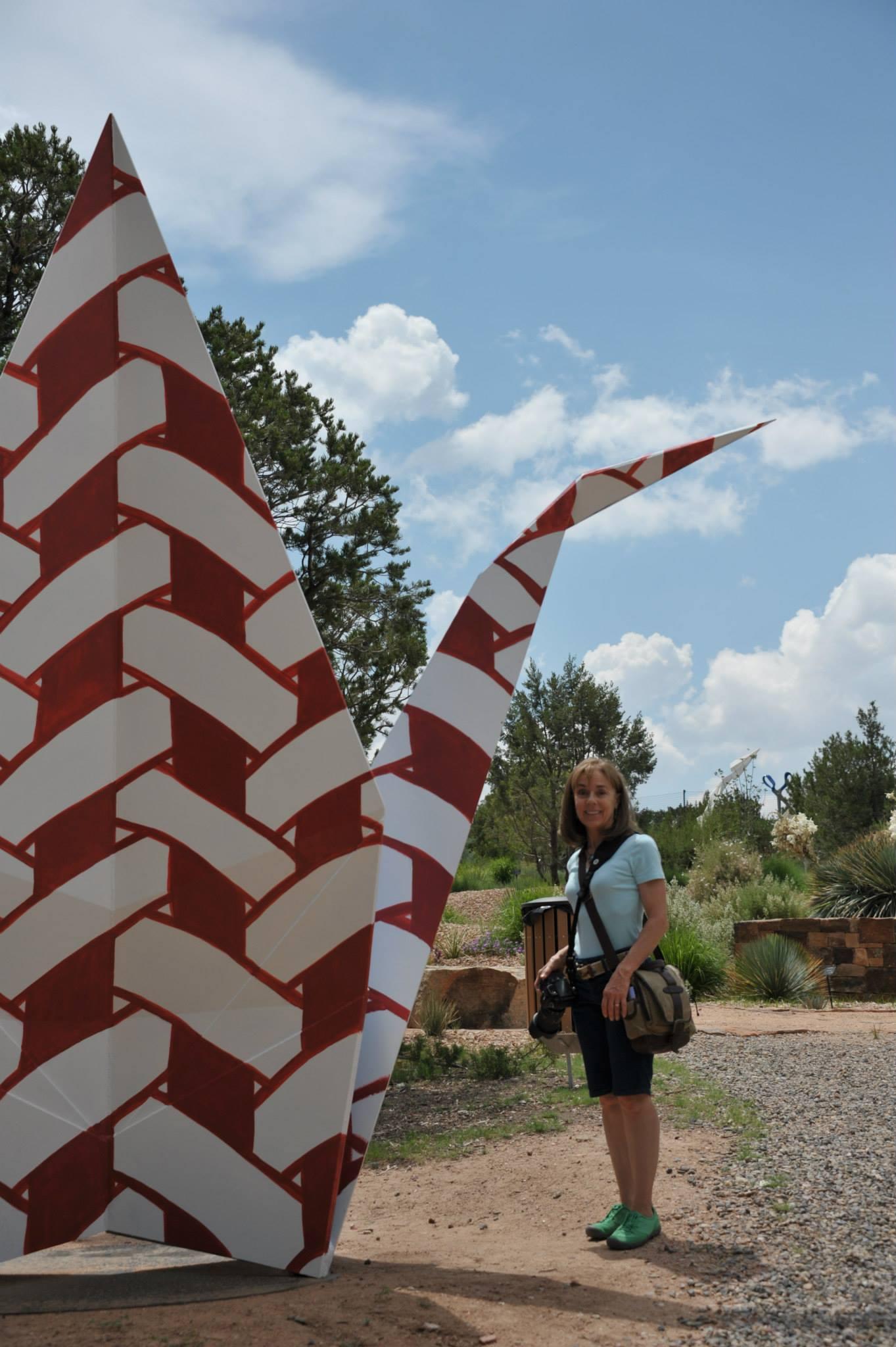 Santa Fe Botanical Gardens