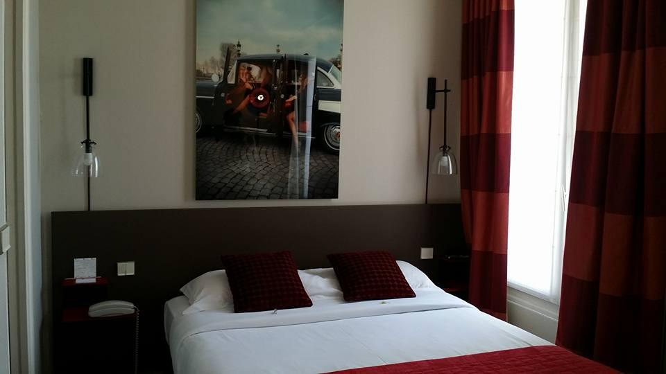 Exclusive Hotel Tilsitt Etoile