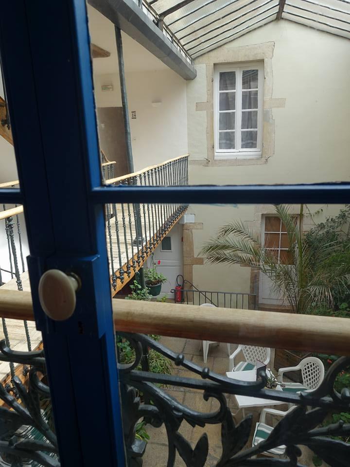 Hotel des Remparts, Beaunne