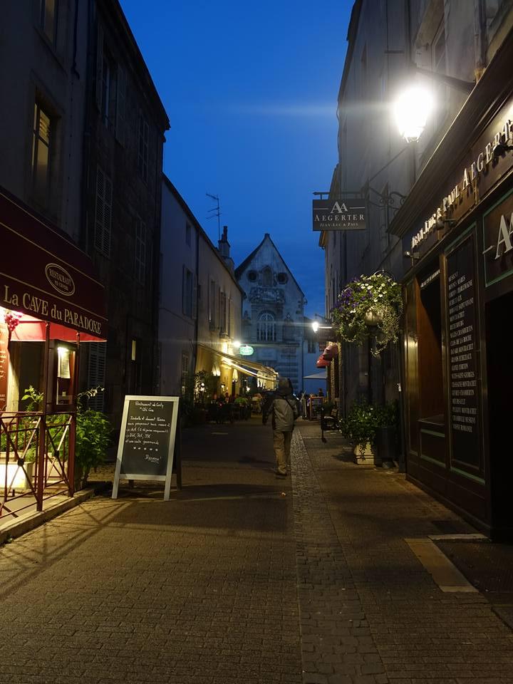 Aegerter, 21 Rue Carnot, 21200 Beaune, France