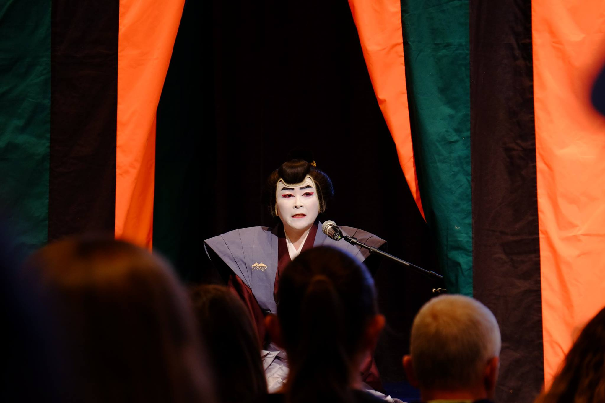 Santa Fe Jin Matsuri 2016