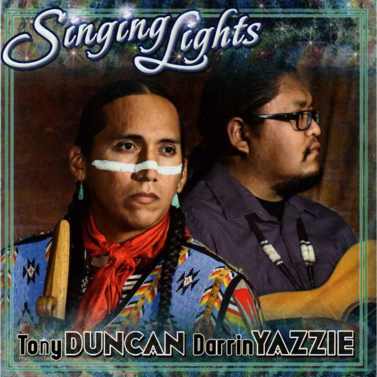 Singing Lights