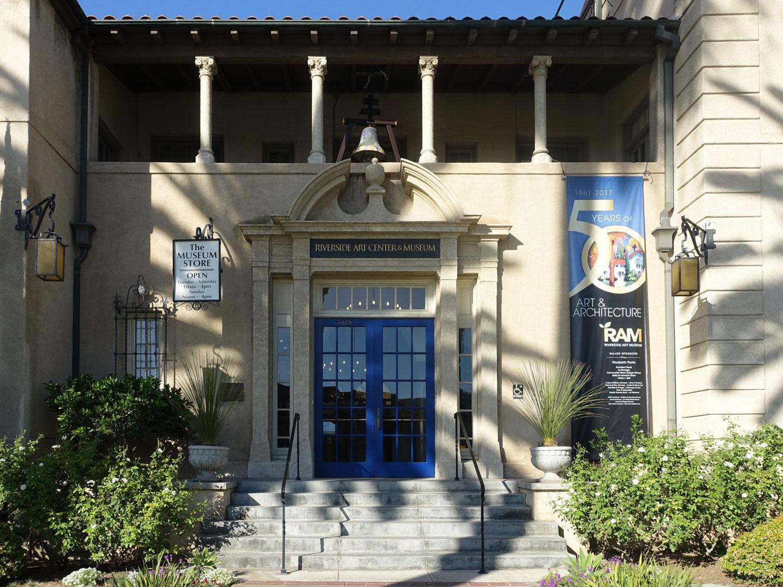 Riverside Art Museum