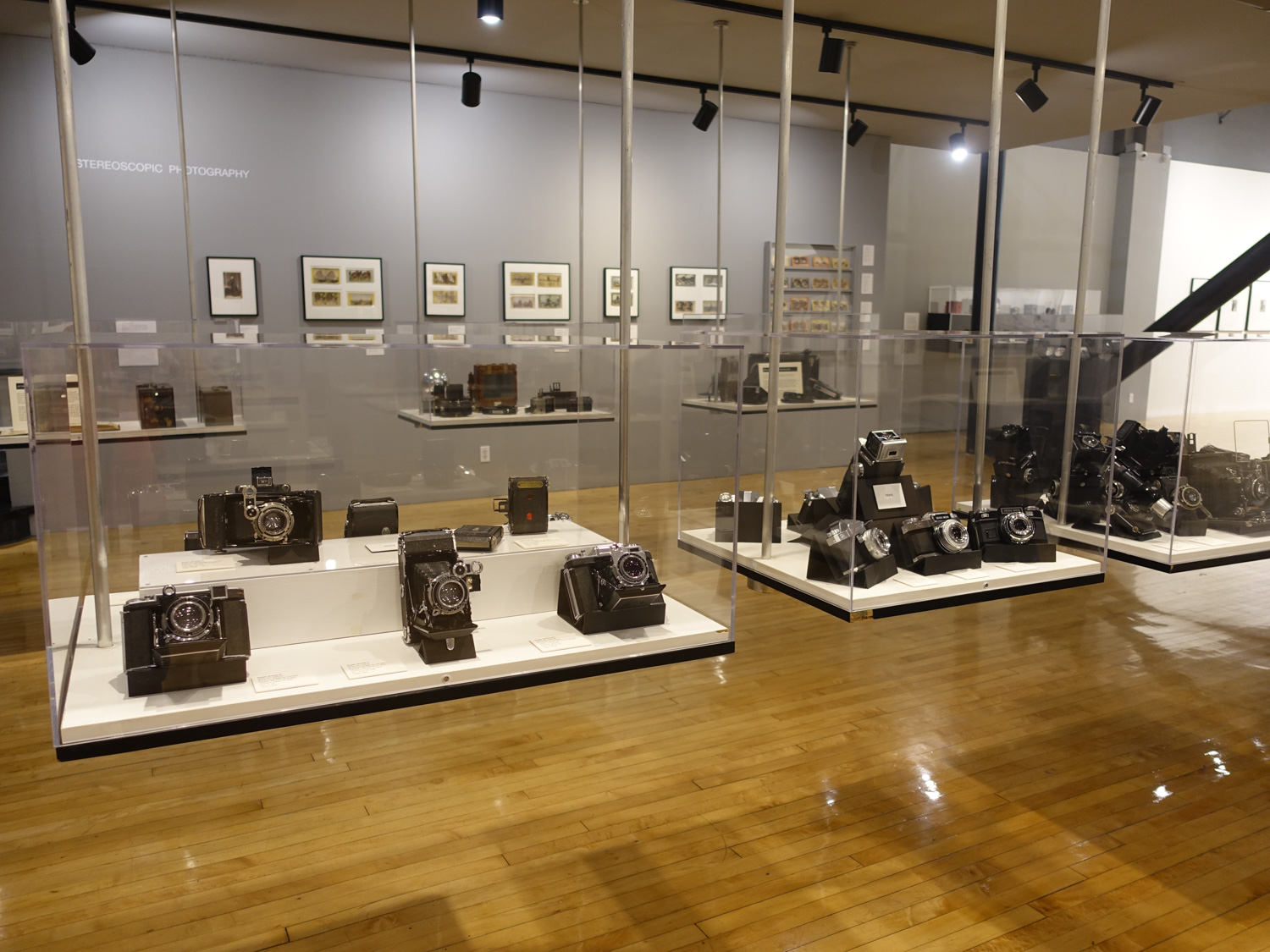 Artifacts from UCR/CMP's Permanent Collection