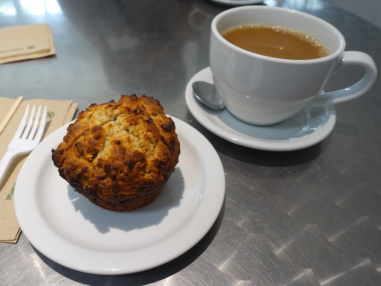 Ecco Espresso and Gelato Coffee Shop