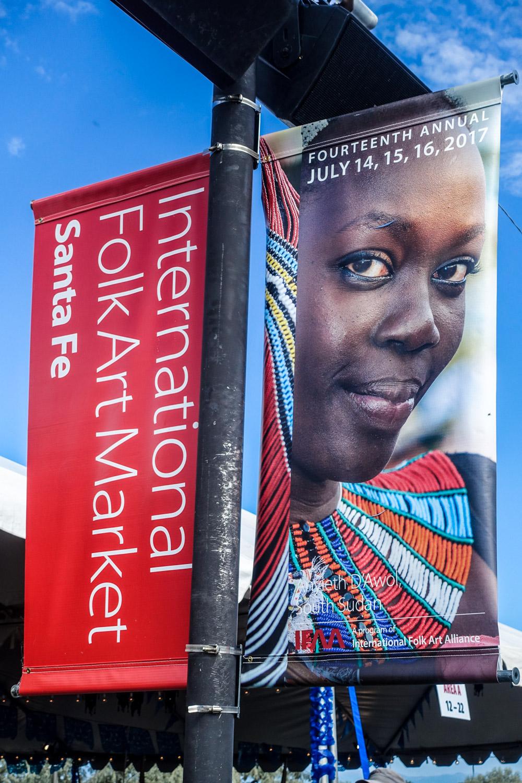 International Folk Art Market 2017