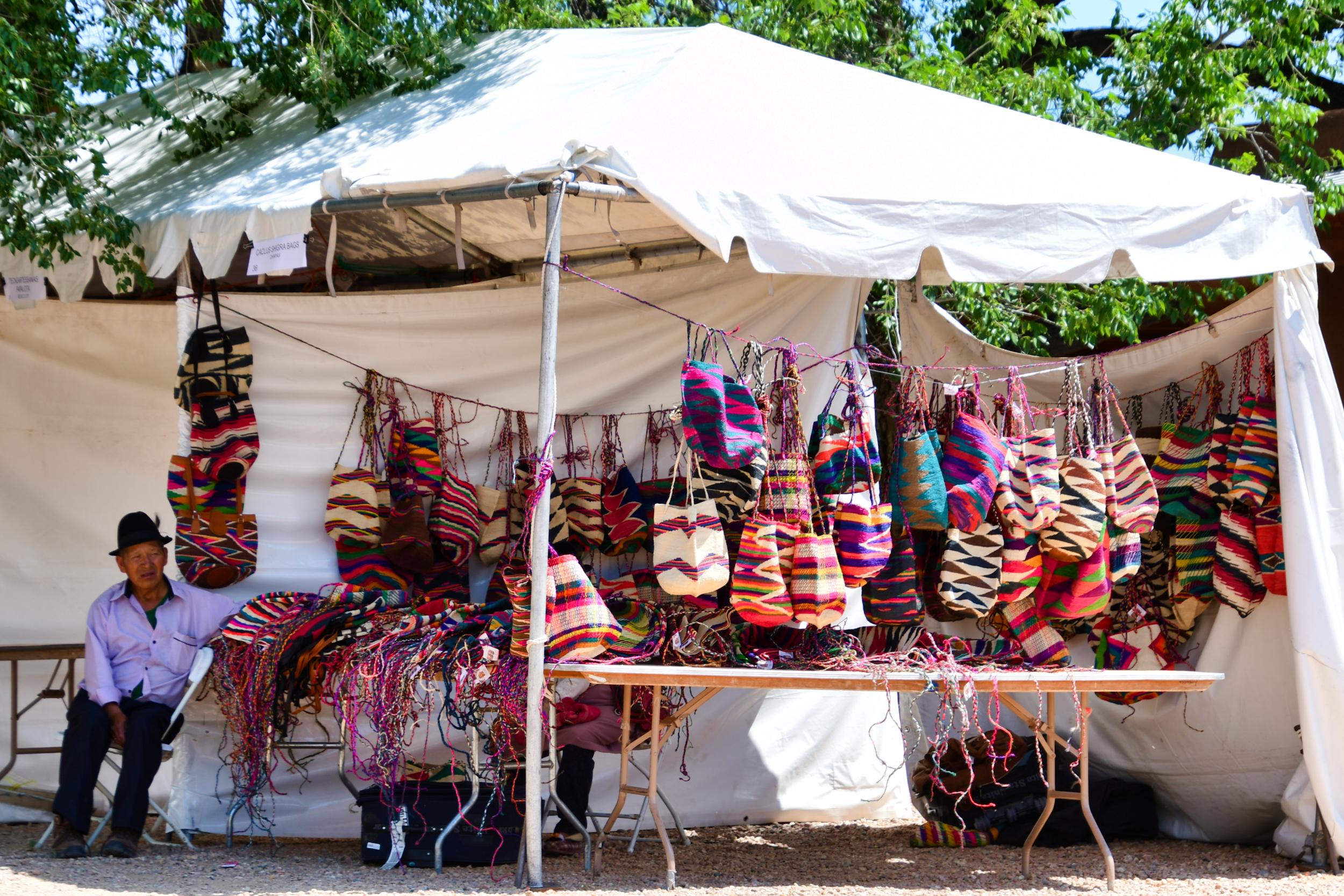 Caclus Shibra Bags - 100% Hand Made (Chiapas)
