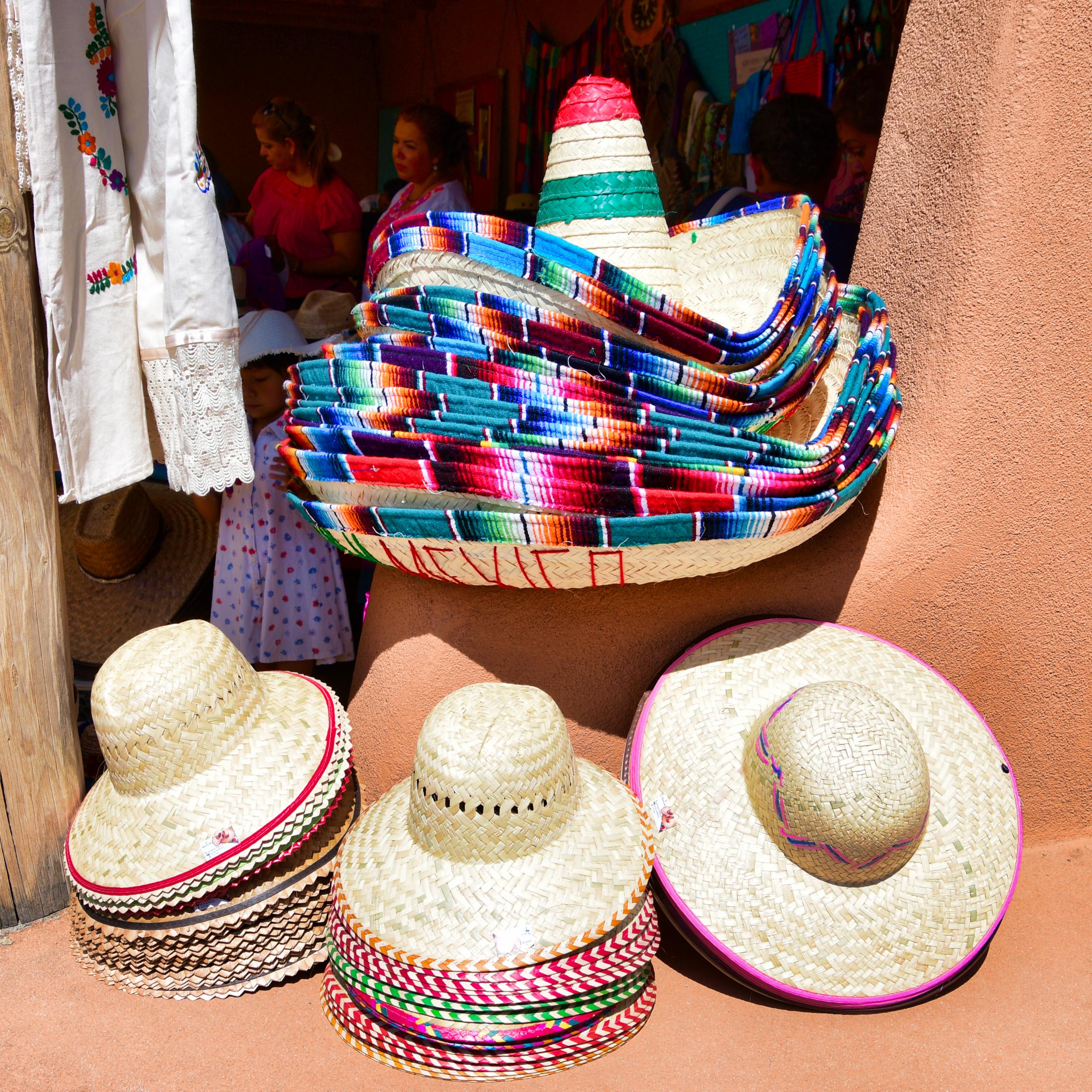 El Sombrerito (Mexico City)
