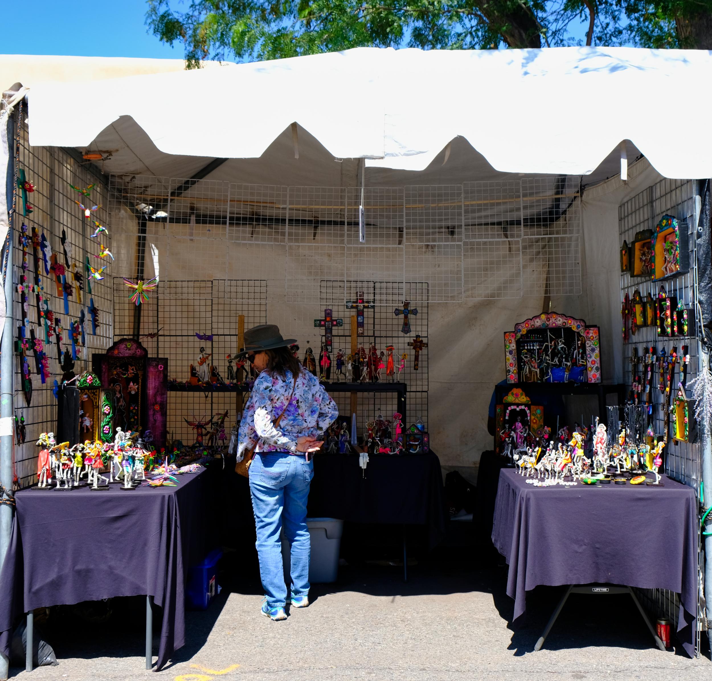 Contemporary Hispanic Market 2019