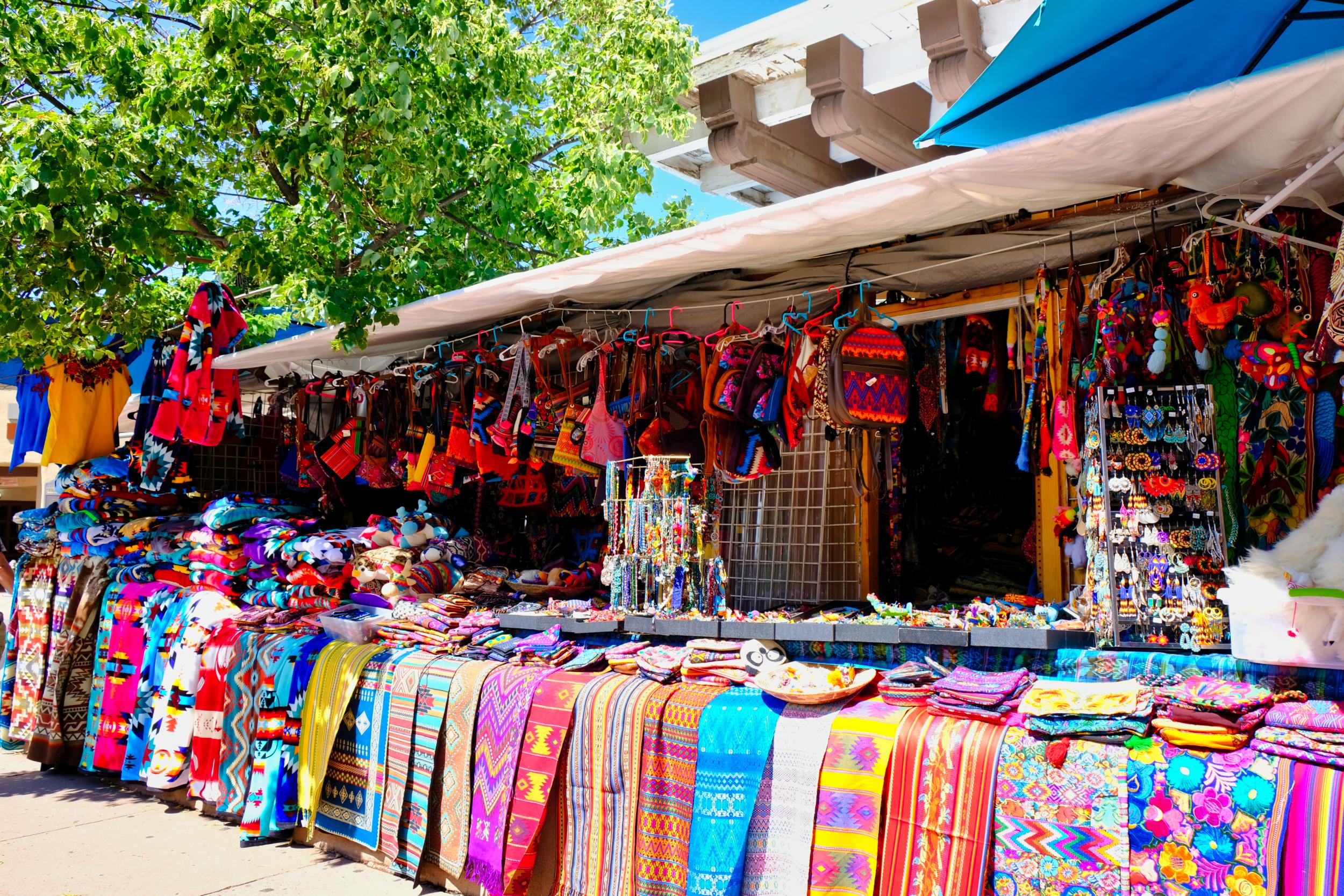 Santa Fe Apparel and Gifts