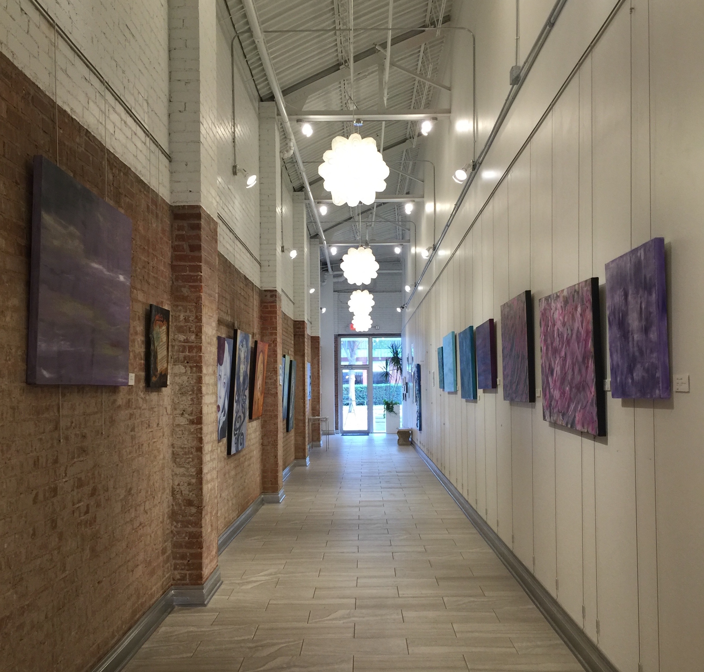Inaugural Group Exhibition, 2016