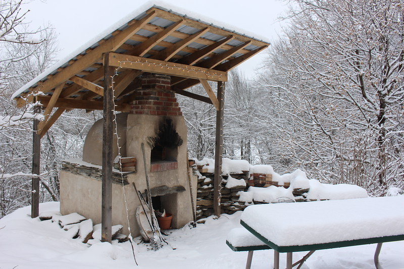 Oven in the snow.jpg