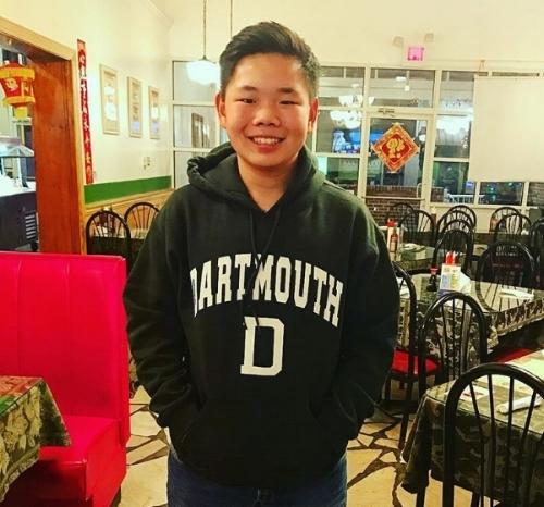 Devon Chen