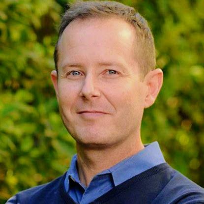 Mark McLaughlin  Controller