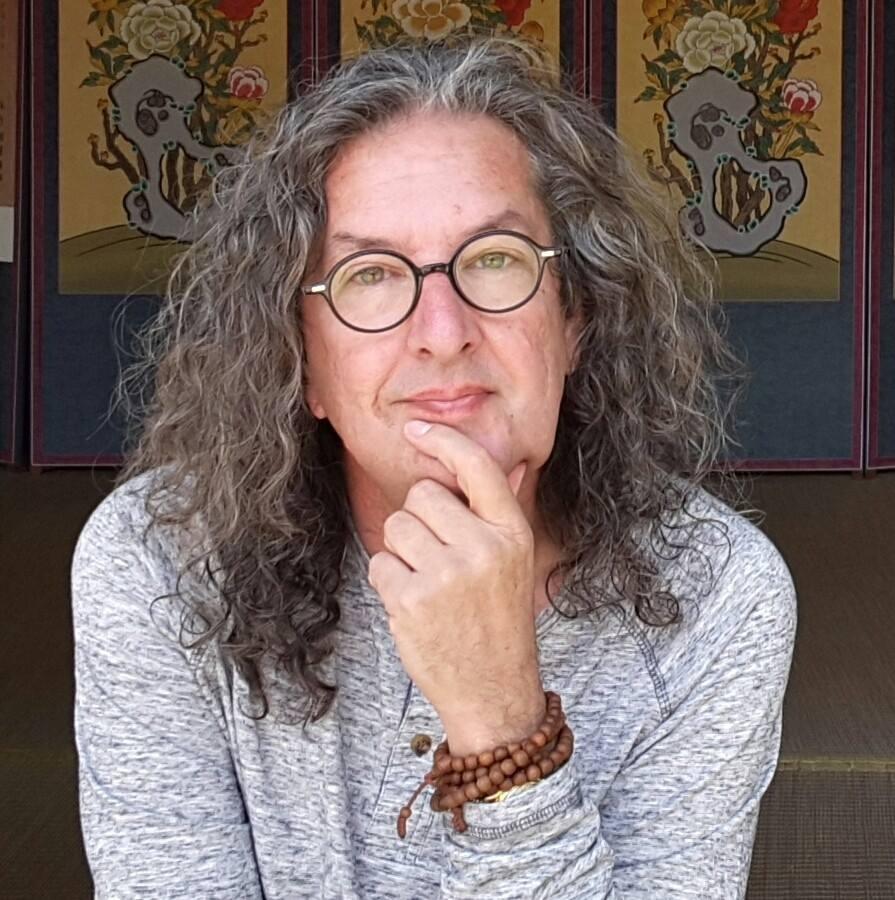 Stephen Carroll  - Founder & Director, Tea Guild Australia