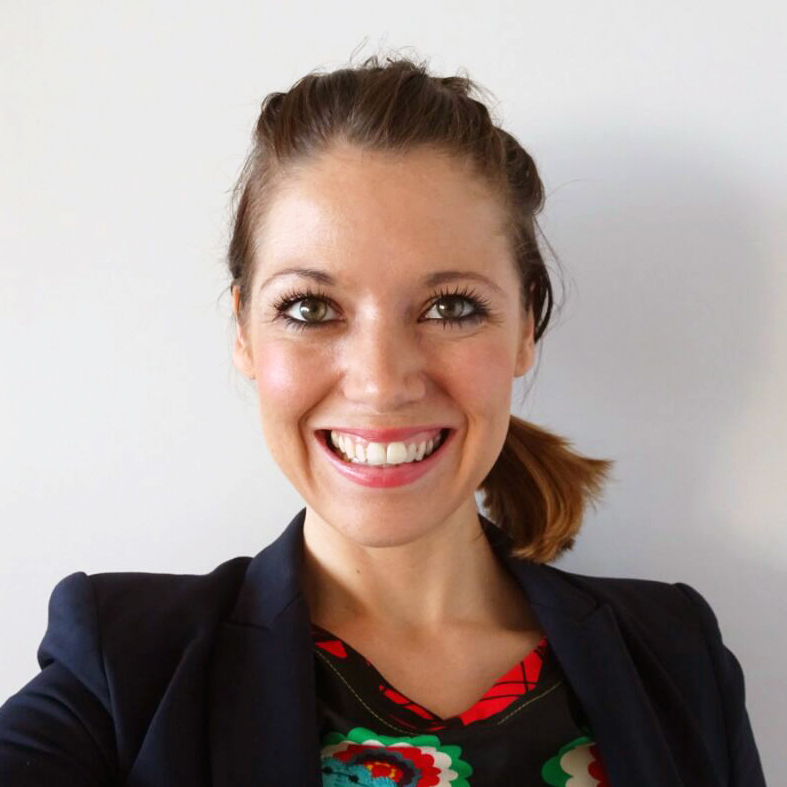 Mia Johnson -  Founding Member