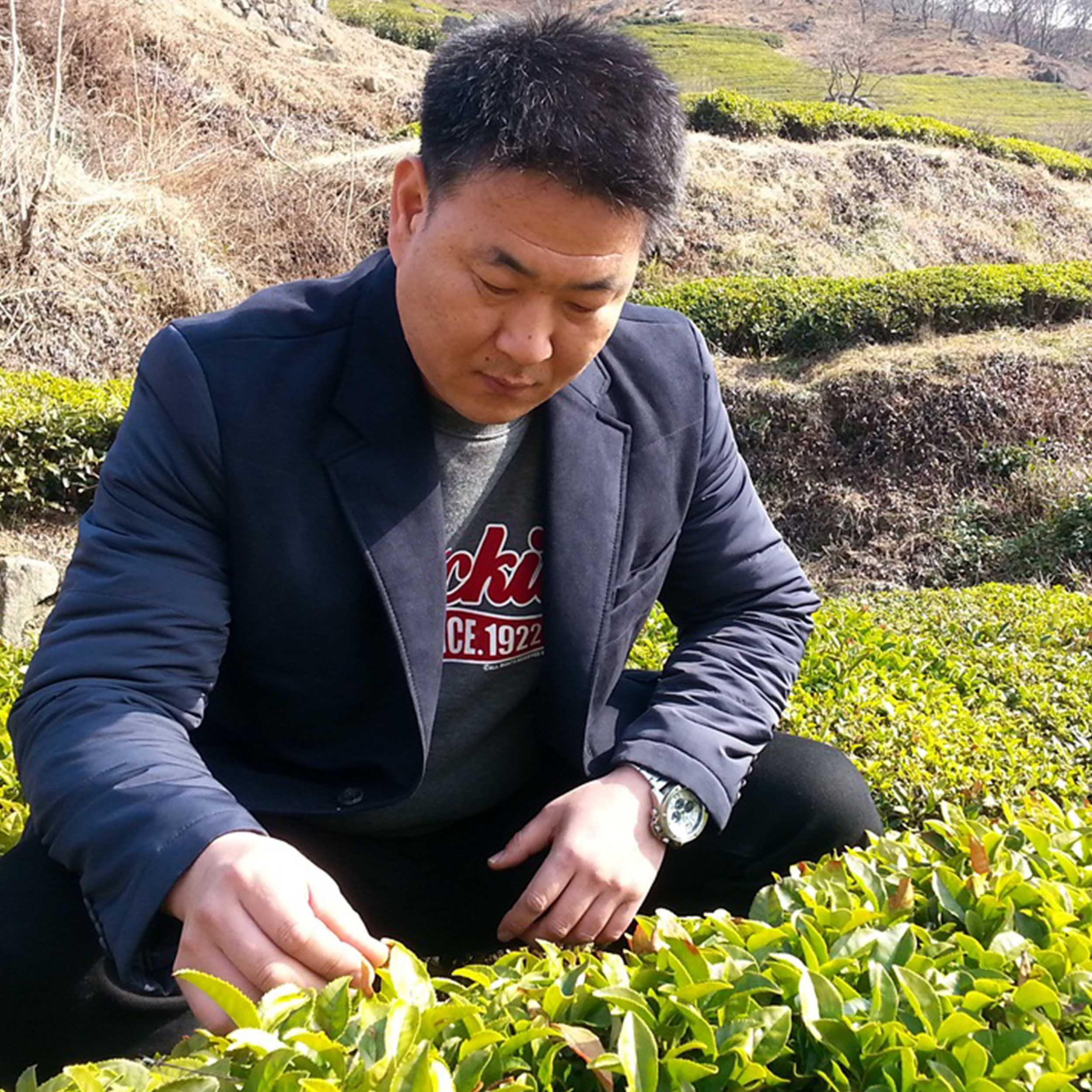 In Hoo Hwang -  Founding Member