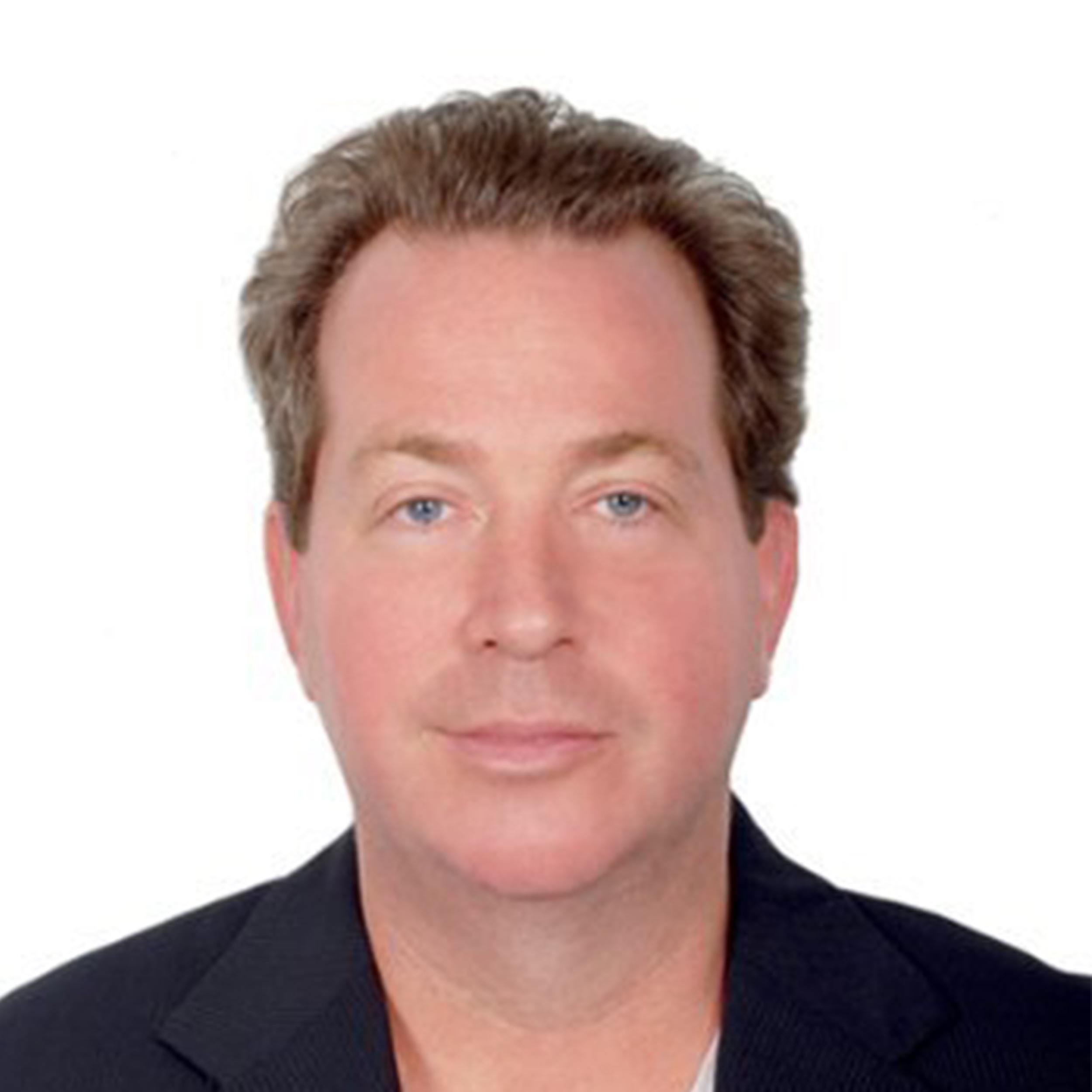 Mark Pemberton -  Founding Member