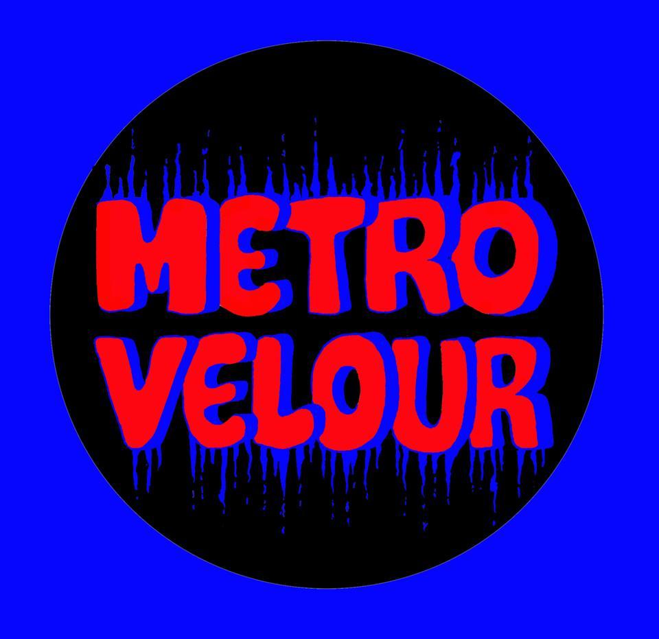 METRO VELOUR - GenreRock/ Blues BandÀ proposMetro Velour Rock band, France. Sebastian Smith (rhythm guitar and vocals), Louis Chevallier (lead), J B Caramellino (drums), Nico Pasqual (bass)https://www.facebook.com/www.metrovelour.fr/